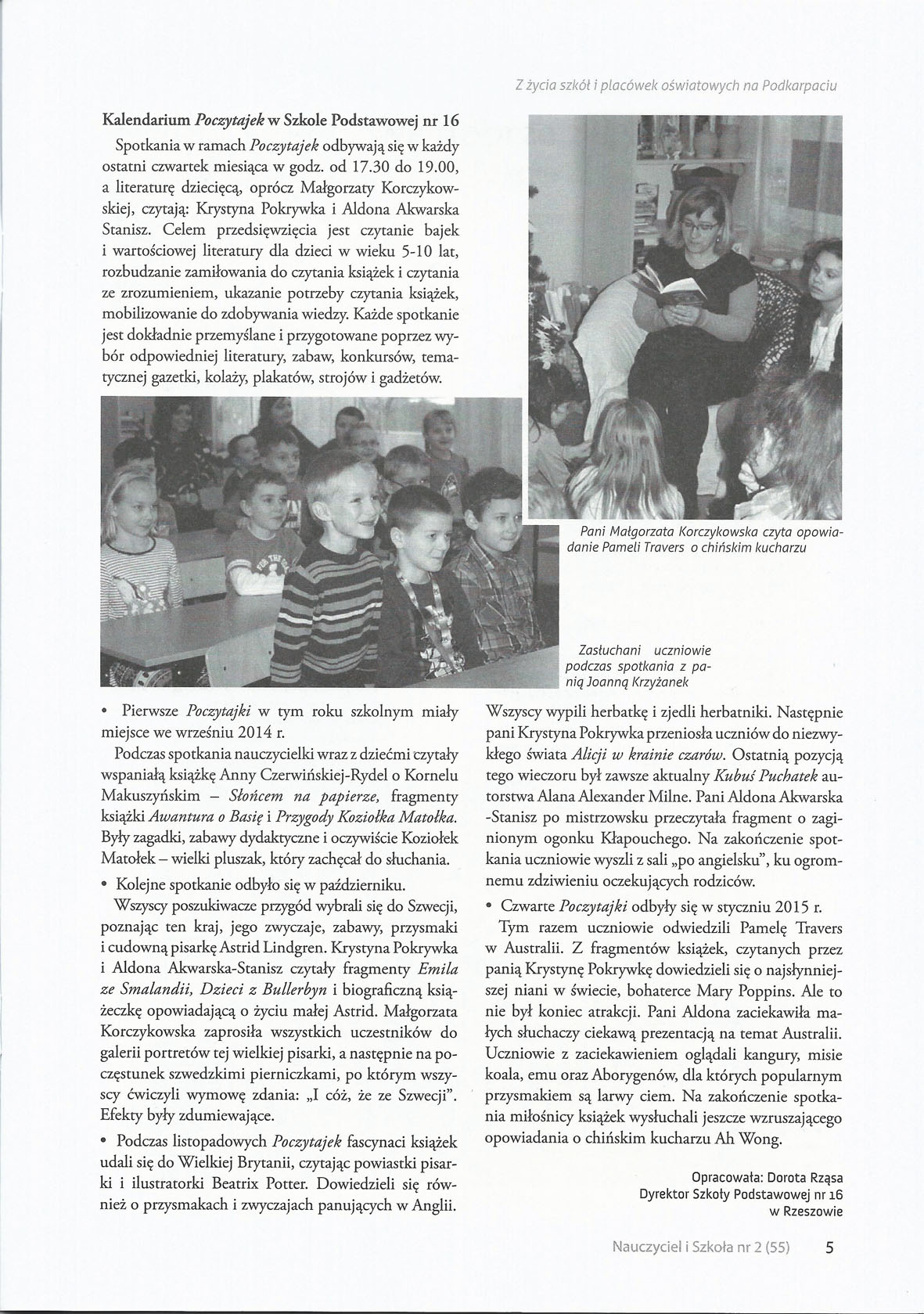Poczytajki 2